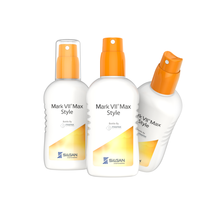 Silgan Dispensings Mark VII Max Style offers new sunscreen experience