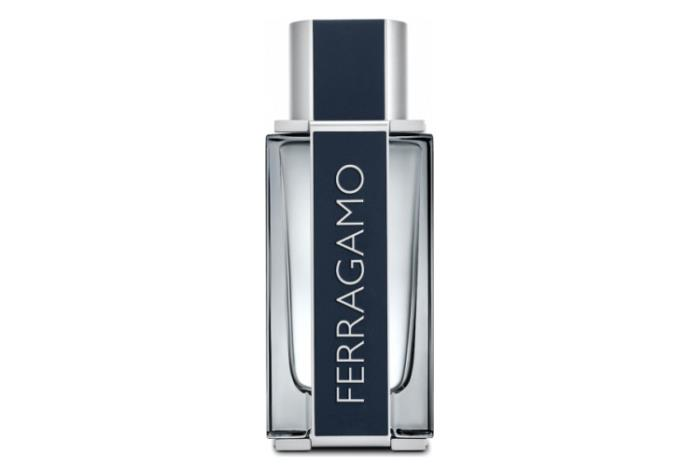 Silgan Dispensing partners with Salvatore Ferragamo Parfums on FERRAGAMO fragrance