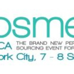 In-Cosmetics North America 2016