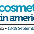 in-cosmetics Latin America 2019