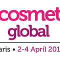 in-cosmetics Global 2019