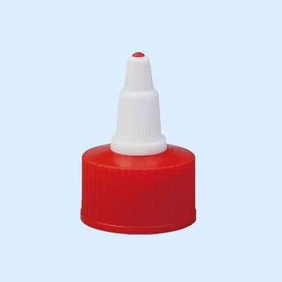 Yorker spout cap - Product - Chenxin Packaging