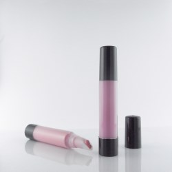 Squeezable LDPE Lip Gloss Bottle
