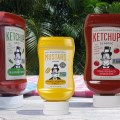Sir Kensington's launches artisanal condiments in 'organic profile' bottle