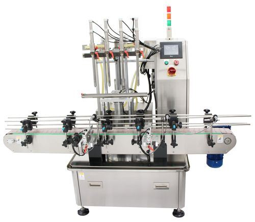 Automatic Piston Pump Filler FP-445