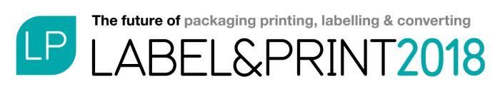 Label&Print 2018 | NEC, Birmingham