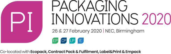 Packaging Innovations Birmingham 2020