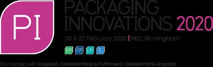 Packaging Innovations Birmingham 2020