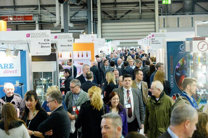 UKs largest packaging event gears up for 2016