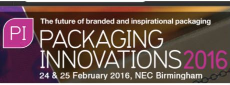 Packaging Innovations 2016: the Ecopack Challenge