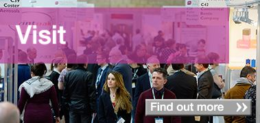 NEC Birmingham 24 & 25 February - Have you started planning your visit next month?