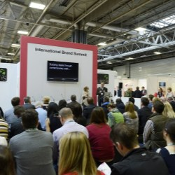 Hat-trick of symposiums returns to the NEC