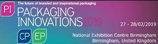 Packaging Innovations Birmingham