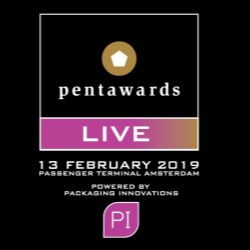 Packaging Innovations Netherlands and the Pentawards join forces to present Pentawards Live