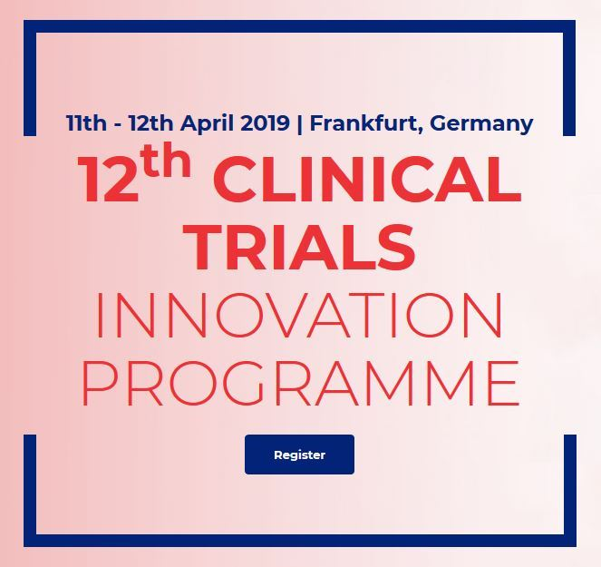 Clinical Trials conference 2019