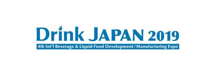 Drink Japan 2019