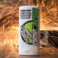 X-Games daredevil launches new industrial hand soap with help from M&H Plastics