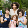 M&H Plastics provides hair relief to Many Ethnicities
