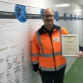 Health and Safety Audit Results