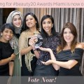 Vote for #beauty20 awards