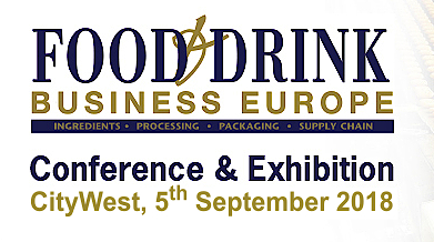 Food & Drink Business Europe Conference & Exhibition 2018