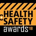 Highly commended award for Thrace Group at the Health & Safety Awards 2018