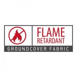 Flame retardant groundcover: An innovative product for safer greenhouses by Thrace Group