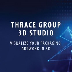 Thrace Group's 3D Studio is now available