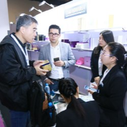 Cutting-edge innovations on display in Shanghai