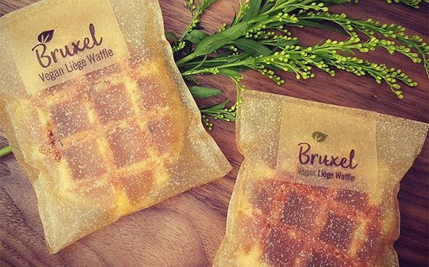 Seaweed-Based Packaging