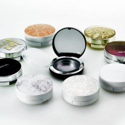 Branded compacts