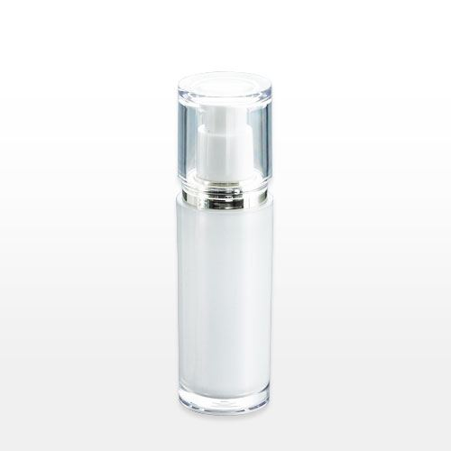 Stylish airless bottle from Korea