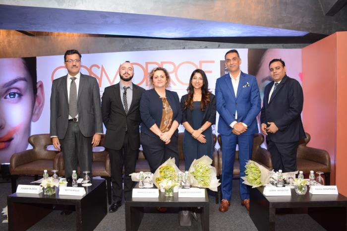 COSMOPROF INDIA PREVIEW: The new event for the international beauty community
