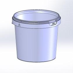 UniPak ø170 mm 2300 ml - 5142