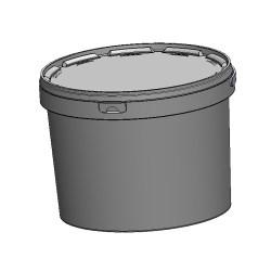 SuperLift ø267 mm 8,7 ltr - 8086