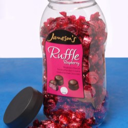 RPCs slimmer jar packs a punch at Tangerine Confectionery