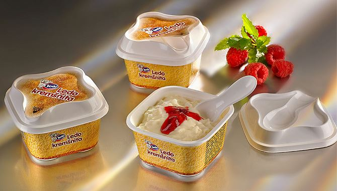 Easysnacking is the ice-cream of the crop