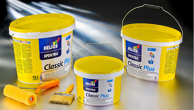 "Say ""Helios"" to plastic pails"