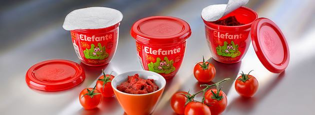Berry Superfos Puts Traditional Taste in New Award-winning Pot
