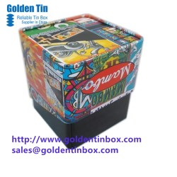 watch box , watch case,  window watch box,   metal watch box, Metal watch case , Watch gift box, Gift watch case, Watch tin case, Tin watch box, watch holder ,watch container , metal watch holder, watch container from Golden Tin Co.,Limited