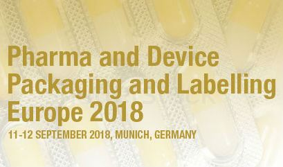 Pharma & Device Packaging & Labelling Europe 2018