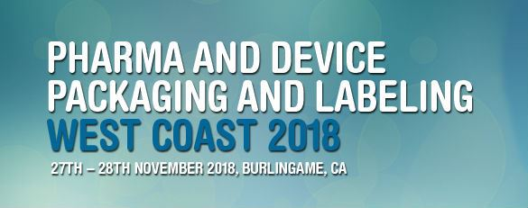 Pharma & Device Packaging & Labelling West Coast 2018