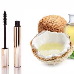 Coconut Oil Mascara