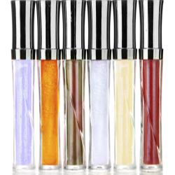Metallic Chrome Lip Color