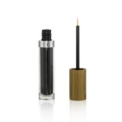 Bamboo Eyeliner Black with Soft Brush