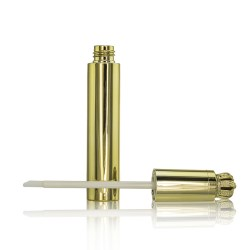 Gold Crown Lip Gloss Stick