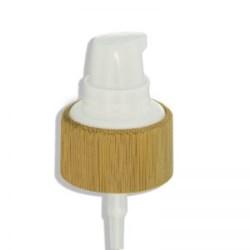 Bamboo Treatment Pump