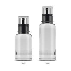 0.2cc Airless Bottle A24