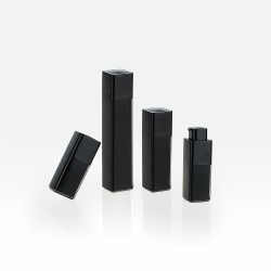50ml Airless Pump Twist Bottles