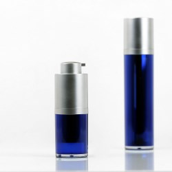 Acrylic Airless Pump bottle WSZ-X